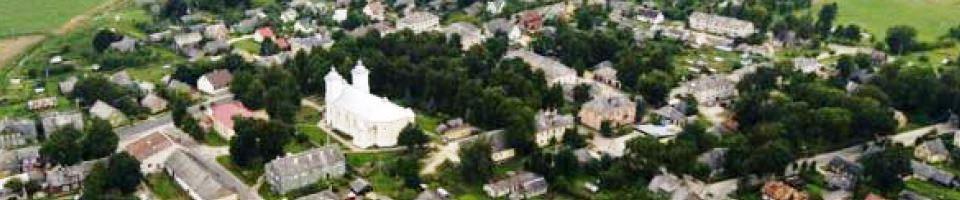 Pandėlio miesto bendruomenė - Oficiali bendruomenės svetainė